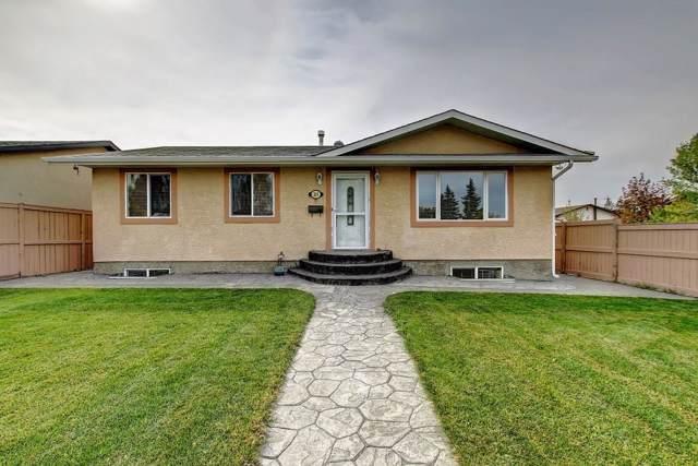 203 Maitland Place NE, Calgary, AB T2A 5V6 (#C4268273) :: Redline Real Estate Group Inc