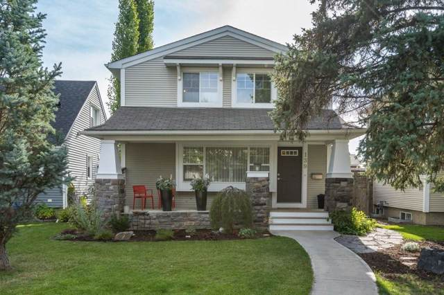 139 Cambrai Avenue SW, Calgary, AB T2T 5K2 (#C4268277) :: Virtu Real Estate