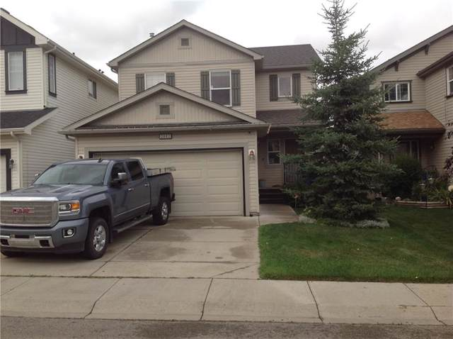 2082 Sagewood Rise SW, Airdrie, AB T4B 3N9 (#C4268278) :: Redline Real Estate Group Inc