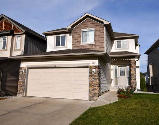 82 Rockyspring Circle NW, Calgary, AB T3G 6A1 (#C4268283) :: Canmore & Banff