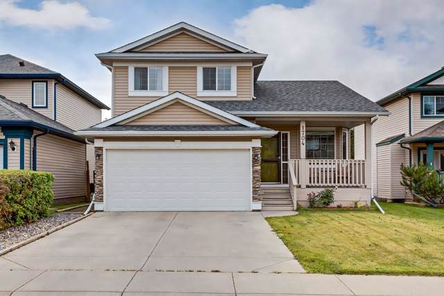 1704 Thornbird Road SE, Airdrie, AB T4A 2C5 (#C4268284) :: Calgary Homefinders