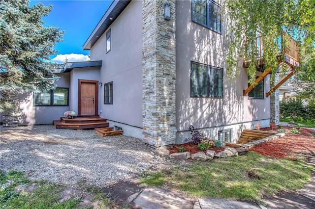 1028 Cannock Place SW, Calgary, AB T2W 1M7 (#C4268288) :: Virtu Real Estate