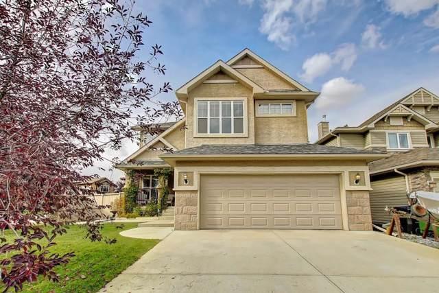 192 Panatella Close NW, Calgary, AB T3K 6B3 (#C4268290) :: Virtu Real Estate
