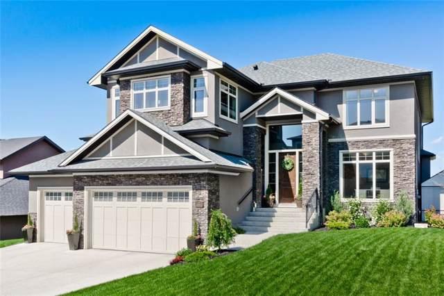 17 Aspenshire Close SW, Calgary, AB T3H 0R2 (#C4268291) :: Calgary Homefinders
