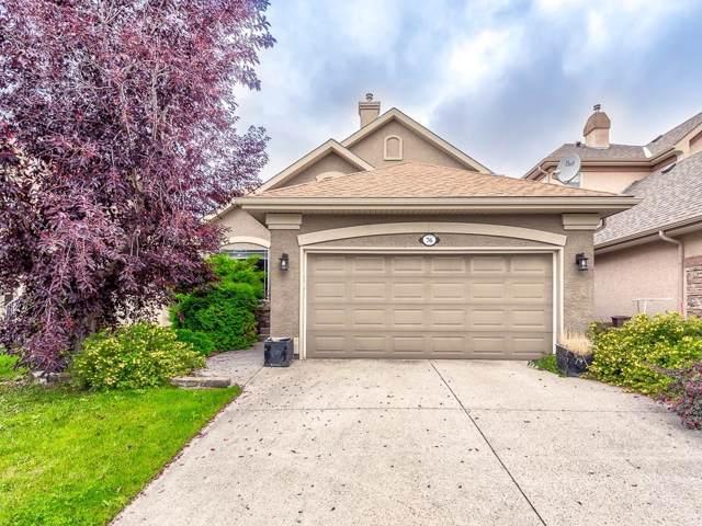 76 Cranston Drive SE, Calgary, AB T3M 1A1 (#C4268294) :: Virtu Real Estate