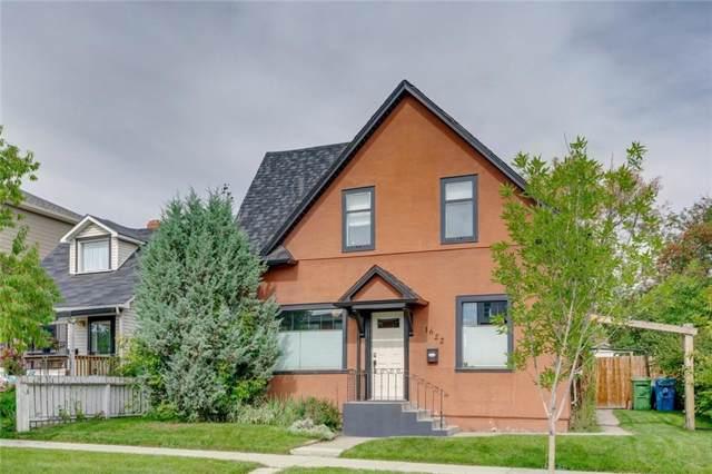 1622 Westmount Road NW, Calgary, AB T2N 3M1 (#C4268300) :: Virtu Real Estate