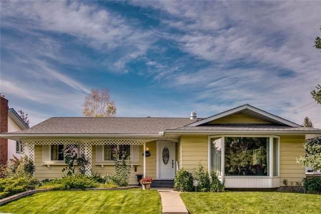 11207 Wilson Road SE, Calgary, AB T2J 2E3 (#C4268305) :: Virtu Real Estate