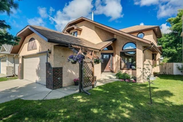 24 Sundown Close SE, Calgary, AB T2X 2X3 (#C4268316) :: Redline Real Estate Group Inc