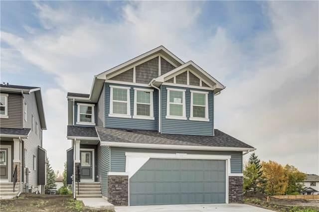 25 Highwood Drive, Okotoks, AB T1S 5S3 (#C4268322) :: Redline Real Estate Group Inc