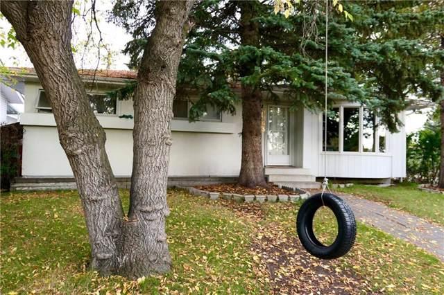 9903 Walrond Road SE, Calgary, AB T2J 1M4 (#C4268327) :: Virtu Real Estate