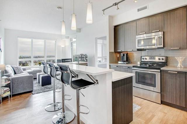 175 Silverado Boulevard SW #3302, Calgary, AB T2X 0V5 (#C4268329) :: Virtu Real Estate