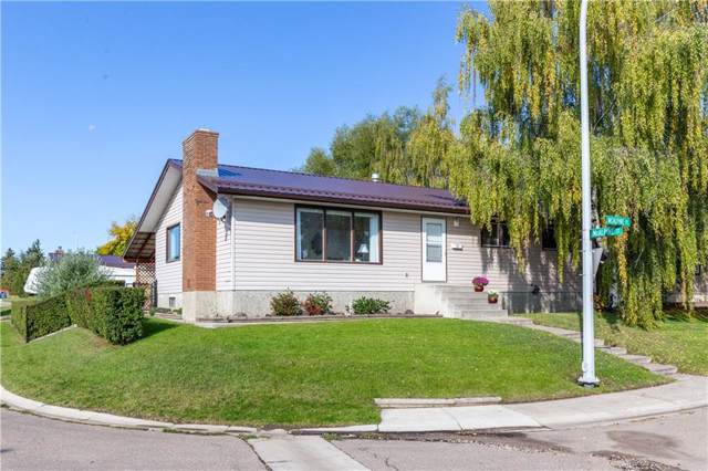 29 Mcalpine Place, Carstairs, AB T0M 0N0 (#C4268330) :: The Cliff Stevenson Group