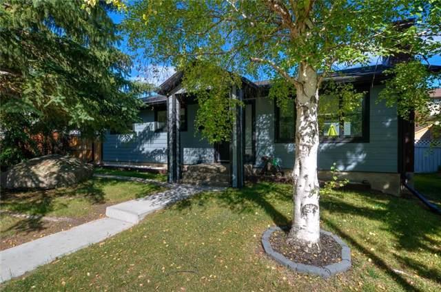 120 Cantrell Drive SW, Calgary, AB T2W 2M6 (#C4268334) :: Calgary Homefinders
