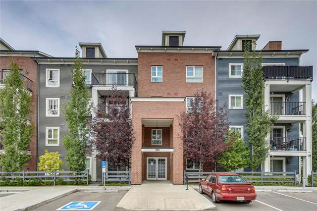 279 Copperpond Common SE #4410, Calgary, AB T2Z 1J1 (#C4268336) :: The Cliff Stevenson Group