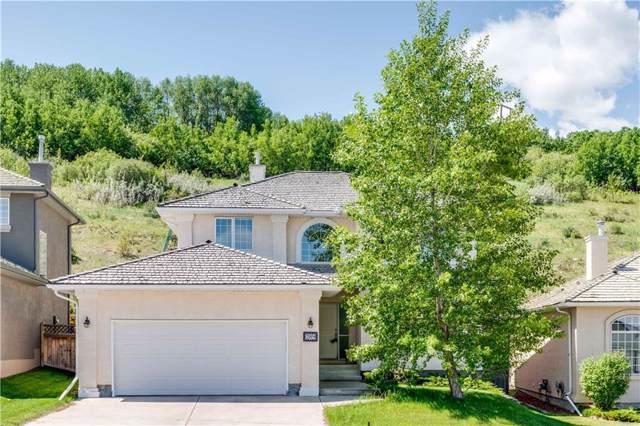 289 Patterson Boulevard SW, Calgary, AB T3H 3K1 (#C4268339) :: Redline Real Estate Group Inc