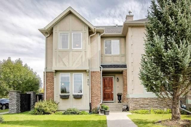 904 89 Street SW, Calgary, AB T3H 5N9 (#C4268341) :: Calgary Homefinders