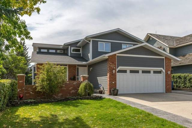 136 Strathbury Circle SW, Calgary, AB T3H 1P9 (#C4268343) :: Virtu Real Estate