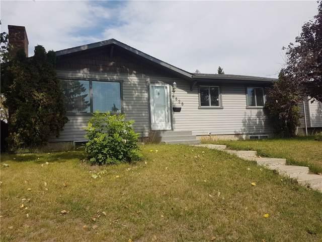 6828 8 Avenue NE, Calgary, AB T2A 5W6 (#C4268355) :: Redline Real Estate Group Inc