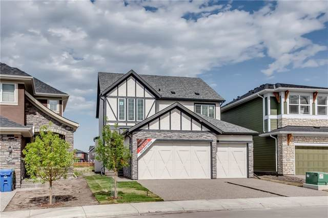 68 Legacy Mount SE, Calgary, AB T2X 2C9 (#C4268362) :: Virtu Real Estate