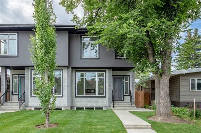 407 30 Avenue NW, Calgary, AB T2M 2N5 (#C4268389) :: The Cliff Stevenson Group