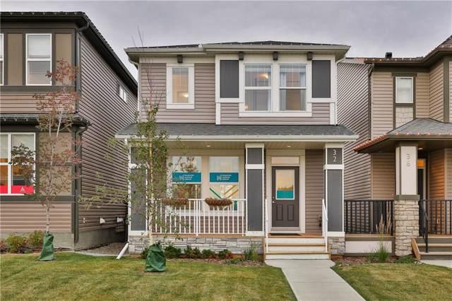 32 Cornerbrook Way NE, Calgary, AB T3N 1L8 (#C4268390) :: Redline Real Estate Group Inc