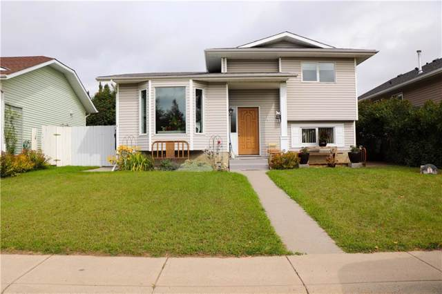 34 Green Meadow Drive, Strathmore, AB T1P 1H3 (#C4268394) :: Redline Real Estate Group Inc