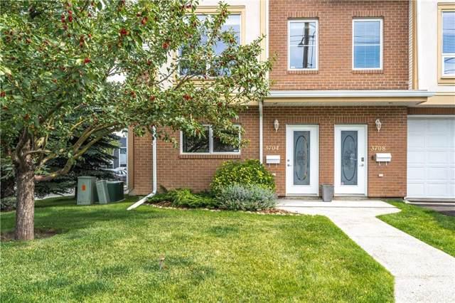 3704 19 Street SW, Calgary, AB T2T 6N4 (#C4268395) :: Virtu Real Estate