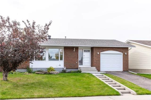 5923 Pinepoint Drive NE, Calgary, AB T1Y 2G2 (#C4268397) :: Calgary Homefinders