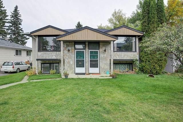 2232 30 Avenue SW, Calgary, AB T2T 1R7 (#C4268399) :: Calgary Homefinders