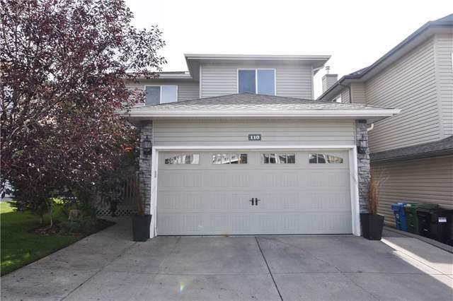 110 Royal Birch Rise NW, Calgary, AB T3G 5K1 (#C4268402) :: Virtu Real Estate