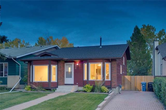 232 Deersaxon Circle SE, Calgary, AB T2J 6R5 (#C4268407) :: Redline Real Estate Group Inc