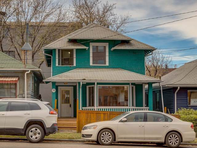 1815 8 Street SW, Calgary, AB T2T 2Z2 (#C4268414) :: Calgary Homefinders
