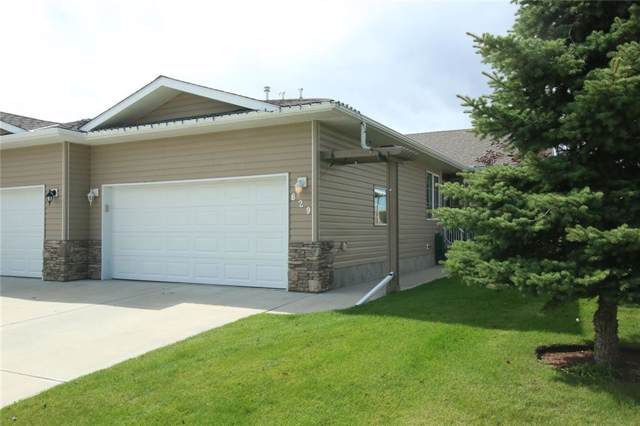 629 Riverside Boulevard NW, High River, AB T1V 2C1 (#C4268421) :: Calgary Homefinders