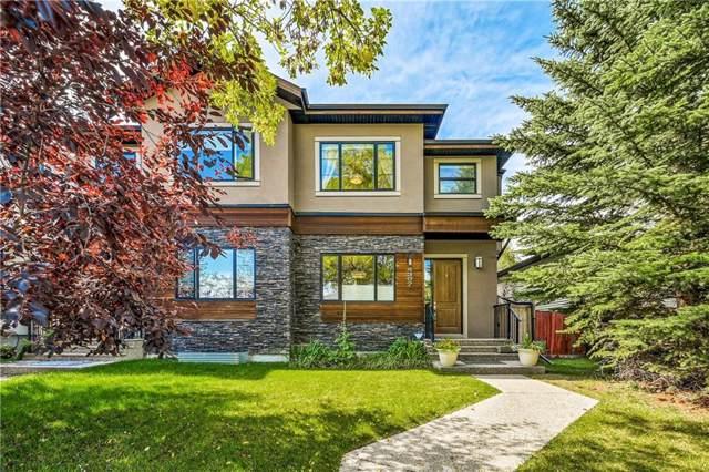 4307 16 Street SW, Calgary, AB T2T 4J1 (#C4268427) :: Virtu Real Estate