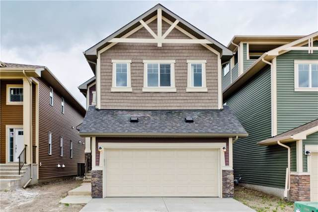 111 Saddlestone Grove NE, Calgary, AB T3J 0Z5 (#C4268428) :: The Cliff Stevenson Group