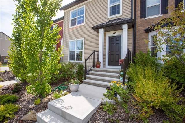 393 Legacy Boulevard SE, Calgary, AB T2X 0Y8 (#C4268436) :: Virtu Real Estate