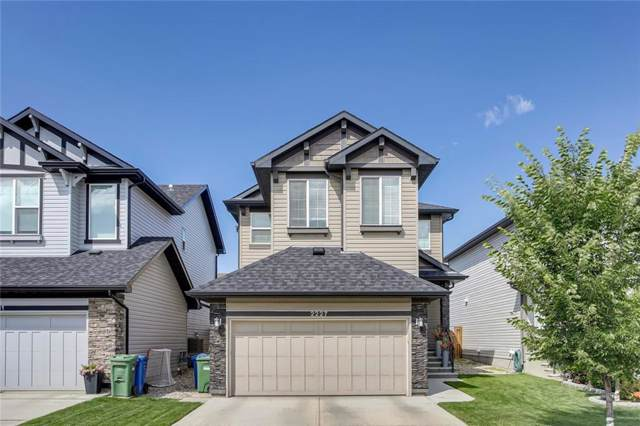 2227 Brightoncrest Common SE, Calgary, AB T2Z 0C8 (#C4268450) :: Virtu Real Estate