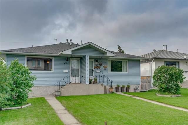 433 & 433A 53 Avenue SW, Calgary, AB T2V 0B8 (#C4268456) :: Virtu Real Estate
