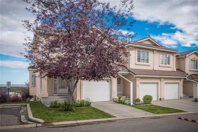 116 Hamptons Link NW, Calgary, AB T3A 5V9 (#C4268463) :: Virtu Real Estate