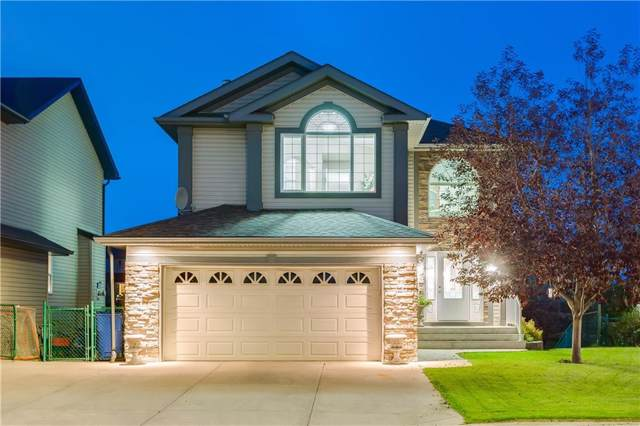196 Springmere Way, Chestermere, AB T1X 1P1 (#C4268467) :: Calgary Homefinders