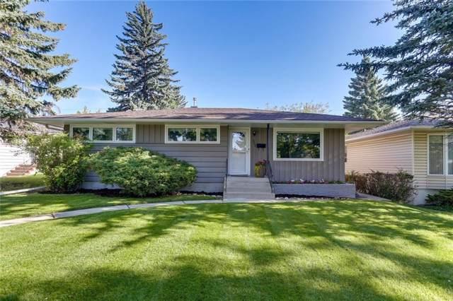 3532 35 Avenue SW, Calgary, AB T3E 1A3 (#C4268473) :: Redline Real Estate Group Inc