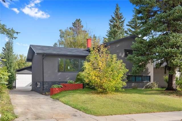 444 Aberdeen Road SE, Calgary, AB T2H 1T1 (#C4268477) :: Redline Real Estate Group Inc
