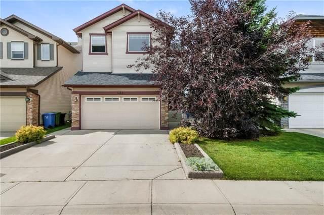 131 Cougarstone Court SW, Calgary, AB  (#C4268490) :: Virtu Real Estate