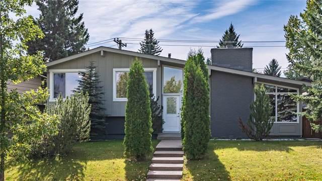 14015 Parkland Boulevard SE, Calgary, AB T2J 3Y2 (#C4268493) :: Western Elite Real Estate Group