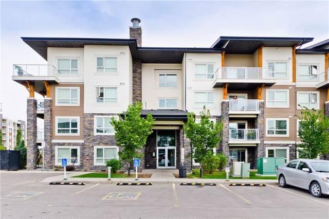 240 Skyview Ranch Road NE #1201, Calgary, AB T3N 0P4 (#C4268496) :: Virtu Real Estate