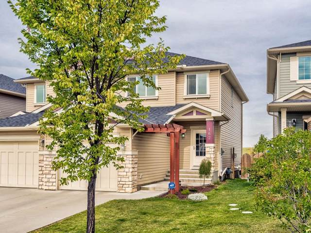 162 Brightoncrest Grove SE, Calgary, AB T2Z 0V5 (#C4268497) :: Virtu Real Estate