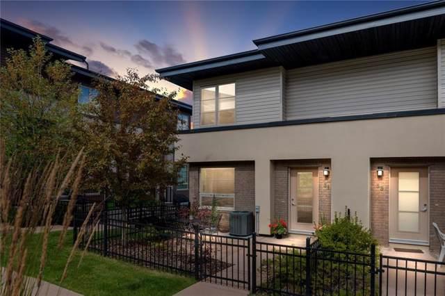 31 Aspen Hills Common SW, Calgary, AB T3H 0R7 (#C4268498) :: Calgary Homefinders