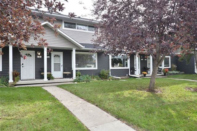 152 Regal Park NE, Calgary, AB T2E 0S6 (#C4268501) :: Calgary Homefinders