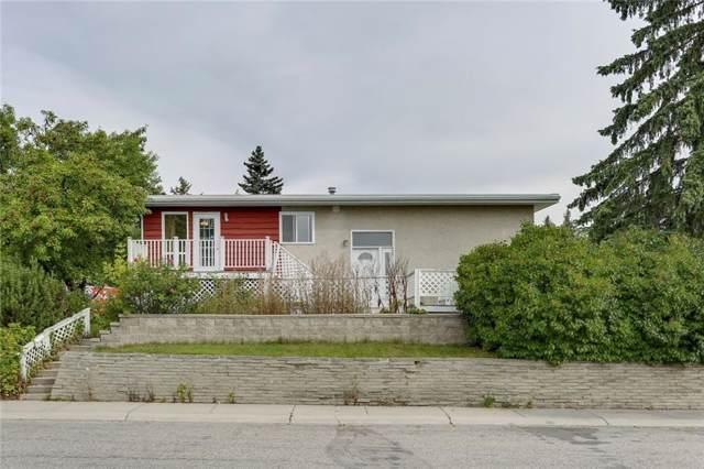 79 Dalton Bay NW, Calgary, AB T3A 1H7 (#C4268505) :: The Cliff Stevenson Group