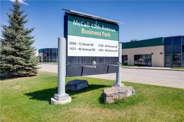 1431 & 1435 40 Avenue NE, Calgary, AB T2E 8N6 (#C4268513) :: Redline Real Estate Group Inc